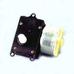 Gear reducer standard specitication
