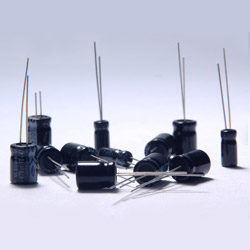 general electronic capacitors