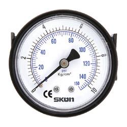 general pressure gauge