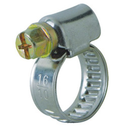 germany type hose clamps