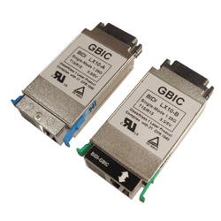 gigabit transceivers