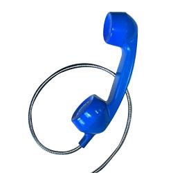 gl600 complete public phone handset