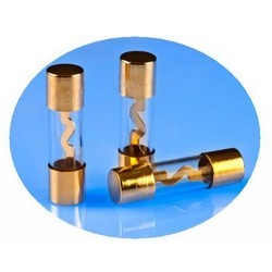 glass tube fuses