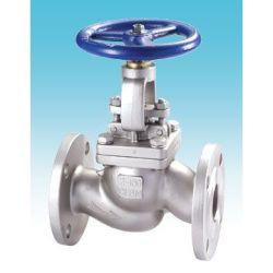 globe-valve