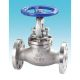 Stainless Steel Globe Valves image