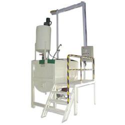 glue facility machine