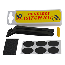 glueless patch