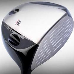 golf club head