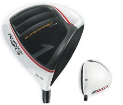 golf head