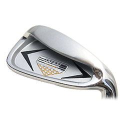 golf iron head