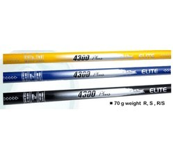 golf shafts
