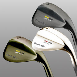 golf wedges