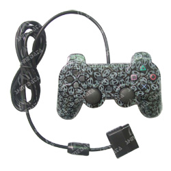 gost camouflage joysticks for ps2