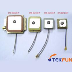 gps embedded antenna
