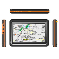 gps navigations