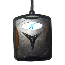 gps receiver (gps mouse)