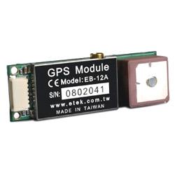 gps receiver module