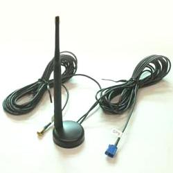 gps/vhf antenna