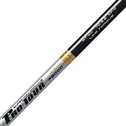 graphite shaft