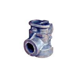 gray ductile iron