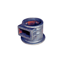 gray ductile iron