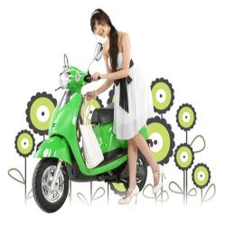 green baby-green