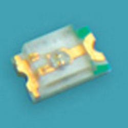 green smd led