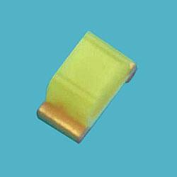 green smd led