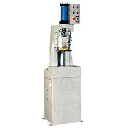 ground based hydrauic press