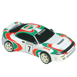 gt10 toyota celica 4wd