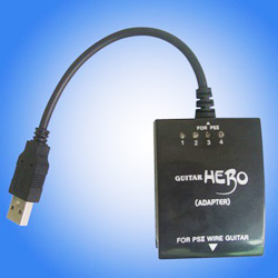 guitar converter for ps2 to ps3