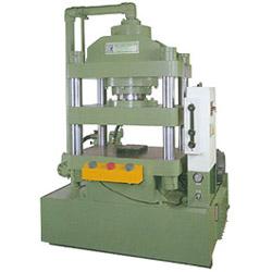 h frame hydraulic press ych series