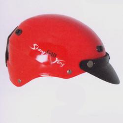 half face motorcycle helmets