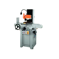 Hand Operated Precision Surface Grinders: Surface Grinding Machines