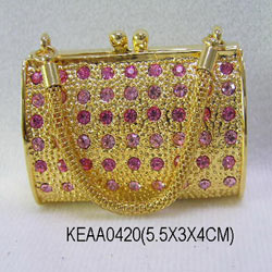 handbag jewelry box