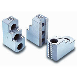 hard jaws for hydraulic chuck