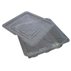 hardware box with lid