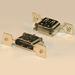 hdmi series connector