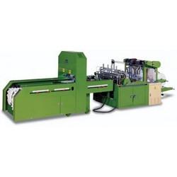 heat sealing t-shirt bag making machines