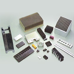 heat sink and aluminum extrusion parts