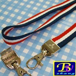 heavy duty lanyard