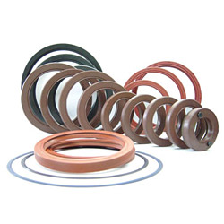 heavy duty oil seals