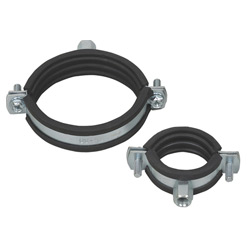 heavy duty pipe clamps