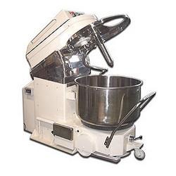 heavy duty spiral mixers