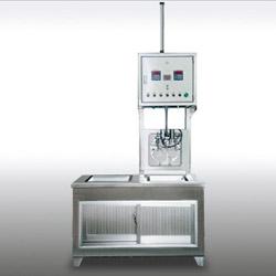 heightened lens drying machine