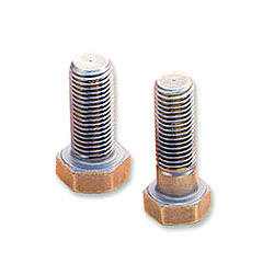 hex bolts and hex screw