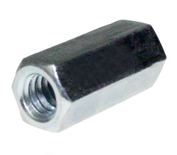 hex-coupling-nut