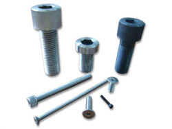 hex. socket head cap screws