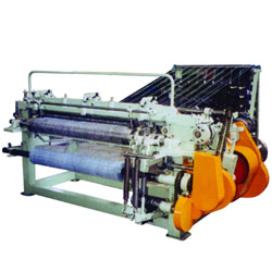 Hexagonal Wire Netting Machines (Reverse Twist)