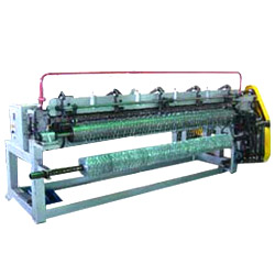 hexagonal wire netting machines